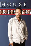 House M. D. Temporada 5