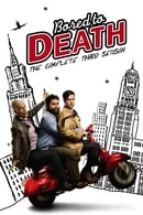 Bored to Death Temporada 3