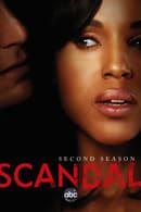 Scandal Temporada 2
