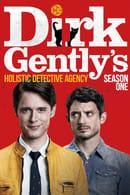 Dirk Gently's Holistic Detective Agency Season 1