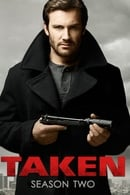 Taken Season 2 Episode 13