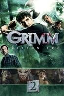 Grimm (S2/E12): Coeur de sorcière