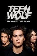 Teen Wolf Temporada 3