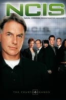 Navy: Investigación criminal Temporada 4