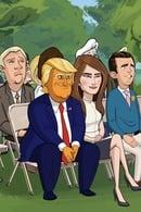 Our Cartoon President S01E02