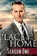 A Place to Call Home Temporada 1