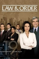 La ley y el orden Temporada 19