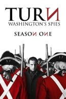 TURN: Espías de Washington Temporada 1