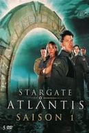 Stargate Atlantis (S1/E7): Sérum