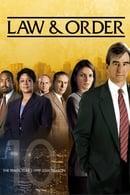 La ley y el orden Temporada 10