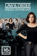 Ley y orden: unidad de víctimas especiales Temporada 16