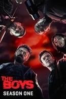 The Boys Temporada 1