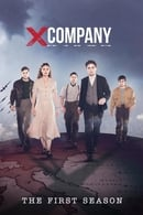 X Company Temporada 1