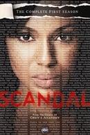Scandal Temporada 1