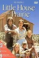 La Casa de la Pradera (La Familia Ingalls) Temporada 1