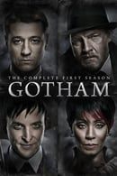 Gotham Temporada 1
