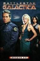 Battlestar Galactica Temporada 2