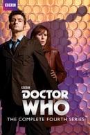 Doctor Who Temporada 4