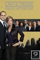 Ley y orden: unidad de víctimas especiales Temporada 9
