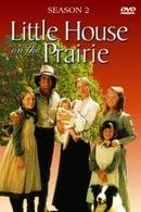 La Casa de la Pradera (La Familia Ingalls) Temporada 2