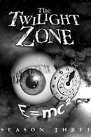 La Dimension Desconocida (The Twilight Zone) Temporada 3
