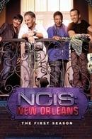 NCIS: Nueva Orleans Temporada 1
