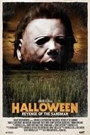 Halloween: Revenge of the Sandman