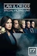 Ley y orden: unidad de víctimas especiales Temporada 17