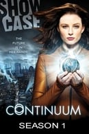 Continuum (S1/E6): Manque de temps