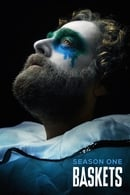 Baskets Temporada 1
