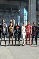 DC's Legends of Tomorrow Season 3 Episode 8