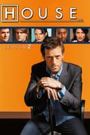 House M. D. Temporada 2
