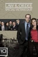 Ley y orden: unidad de víctimas especiales Temporada 10