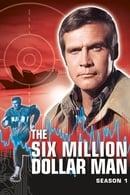 El hombre de los seis millones de dólares (El hombre nuclear) Temporada 1