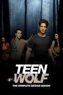 Teen Wolf Temporada 2