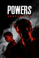 Powers Temporada 1