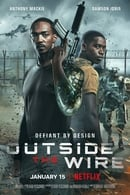 Outside the Wire (2021) Watch Online Free | 123Movies
