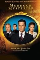 Murdoch Mysteries Temporada 1