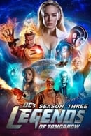 DC's Legends of Tomorrow Season 3 Episode 10