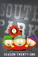 South Park Saison 21 Streaming VF