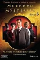 Murdoch Mysteries Temporada 6