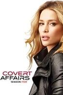 Covert Affairs Season 5
