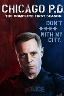 Chicago P.D. Temporada 1