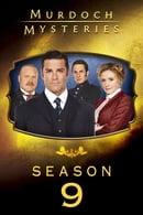 Murdoch Mysteries Temporada 9