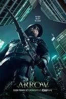 Arrow Temporada 5