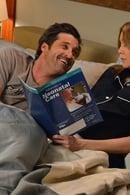 Grey's Anatomy S09E18