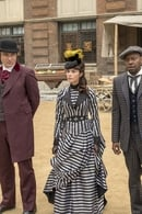 Timeless Season 2 Episode 10