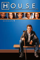 House M. D. Temporada 1