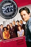 Spin City Temporada 2