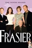 Frasier Temporada 9